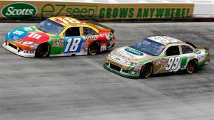 Bristol Food City 500 Fantasy NASCAR Top Tier Elite Picks