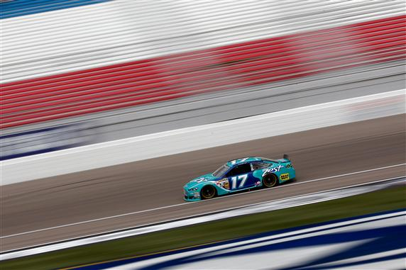 Ricky Stenhouse Jr. fantasy racing