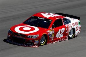 Kyle Larson Fantasy NASCAR