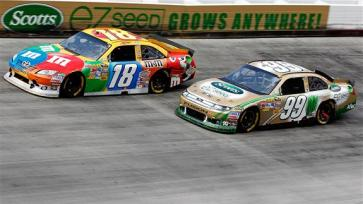 Bristol Irwin Tools Night Race Fantasy NASCAR News