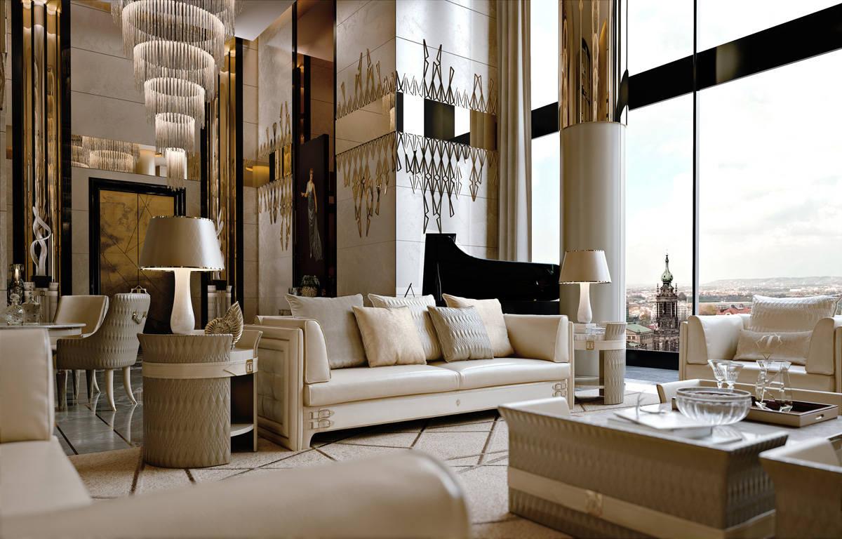 Luxury 3d Wallpaper Turri An Author S Trilogy Luxury Ifdm