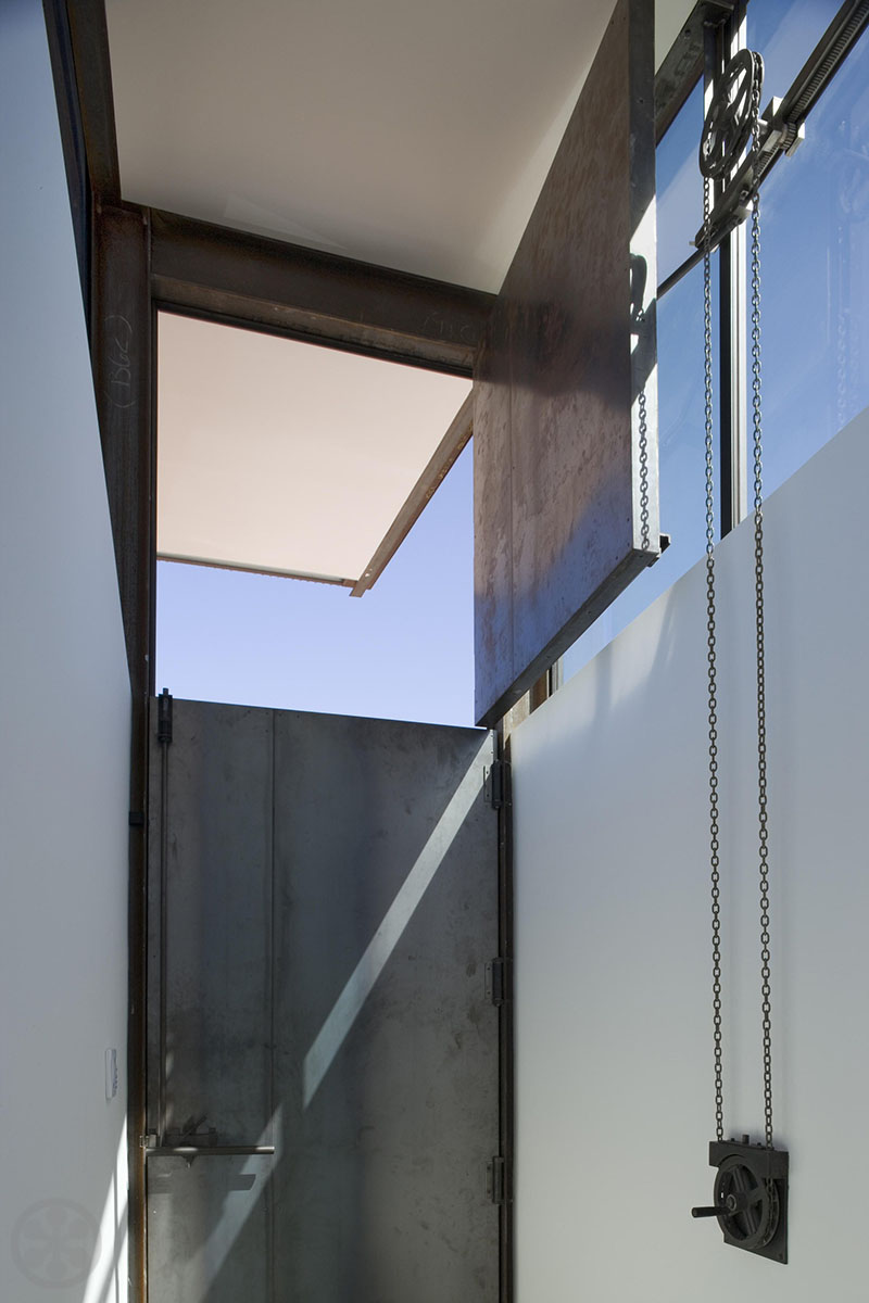 Dutch Mountain House Montecito Residence By Olson Kundig Architects