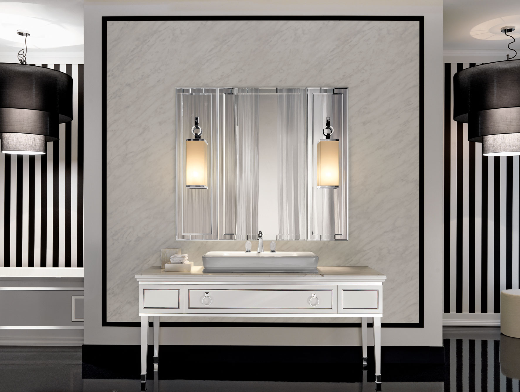5 Things To Remember When Building A Bathroom Vanity