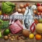 paleo recipe book