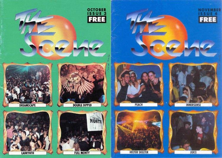 the-scene-zine