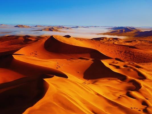 Desert Landscape Wallpaper Hd Water Resources Discovered Under Earth S Hottest Spot