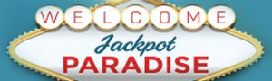 Logo Jackpot Paradise Casino Online
