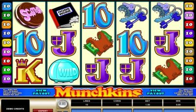 Munchkins-1