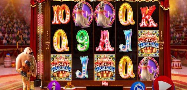 free slot machines online hammer 2