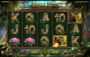 junglespirit-game