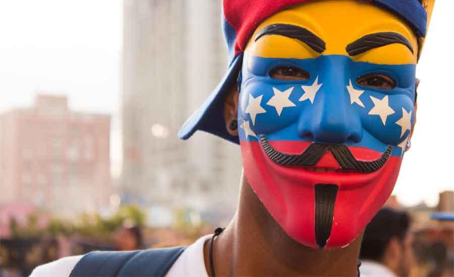resistencia venezuela if revista digital