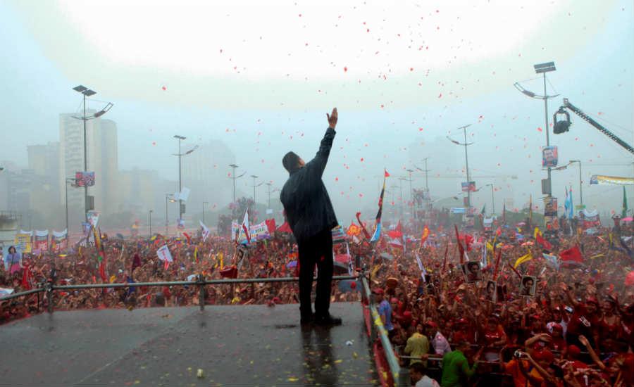 ideal latinoamericano un politico mesias debe salvarnos