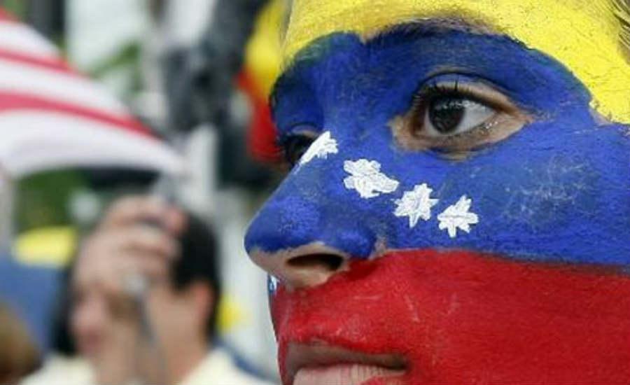 venezolano no feliz politicamente correcto