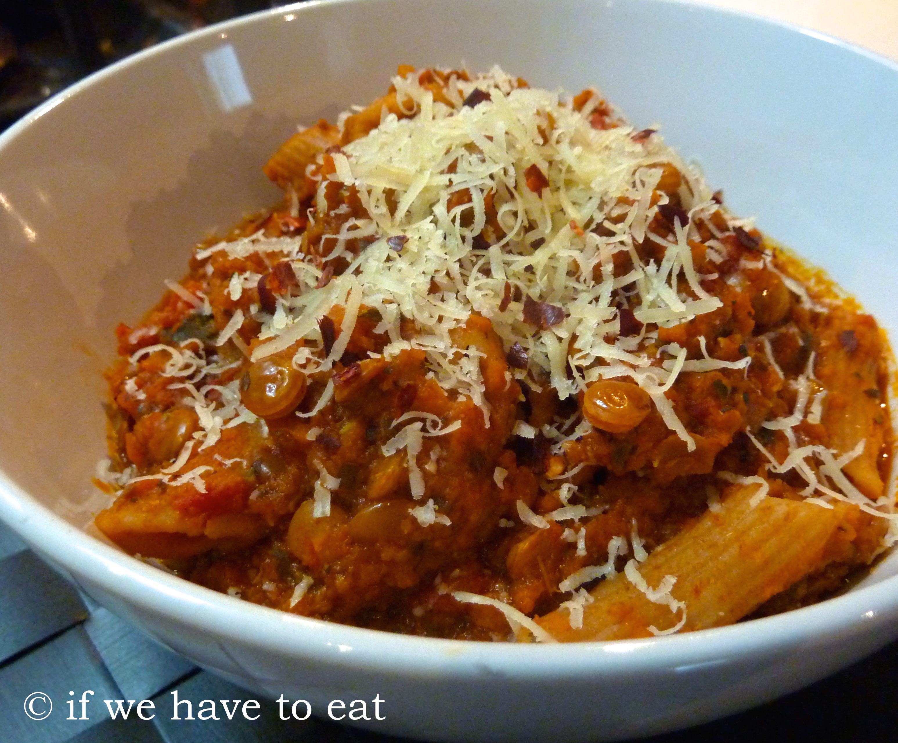 Thermomix Spaghetti Vegetable Bolognaise If We Have To Eat