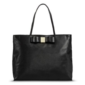 Target Bow Tote