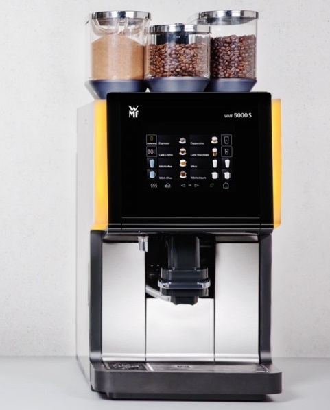 Miele Service Contact Wmf 5000s (03.1910.1002): Ifyoulovecoffee