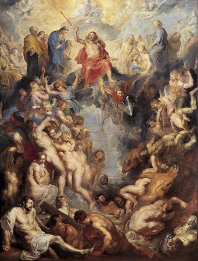 The Fall Bbc Wallpaper Alte Pinakothek Rundgang Ifyousee