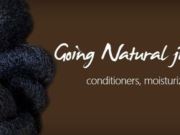 Natural Hair Store and Products Nigeria