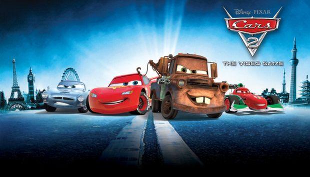 Disney Pixar Cars Wallpapers Free Download Disney Pixar Cars 2 The Video Game Free Download 171 Igggames