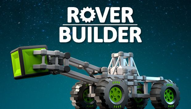 Rover Builder Free Download « IGGGAMES