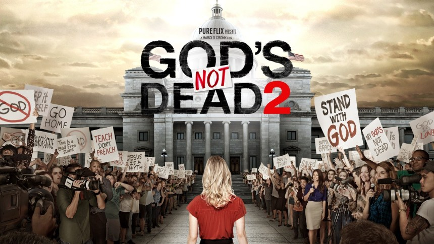 Gods Not Dead 2_Wallpaper