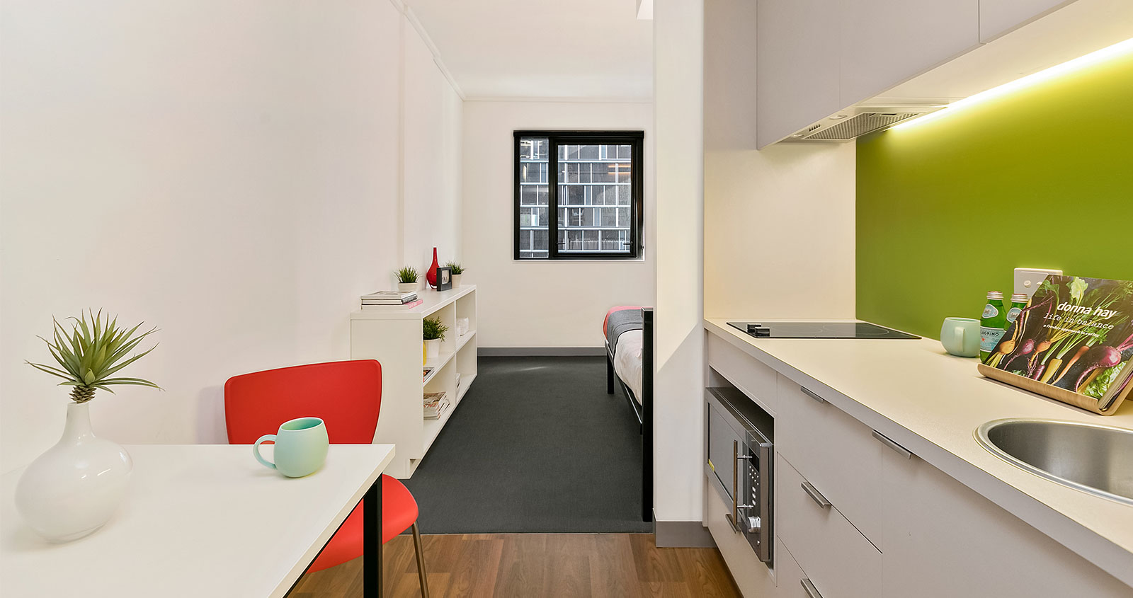 What Are Studio Apartments Standard Nras Student Studio Apartment Iglu Broadway Sydney
