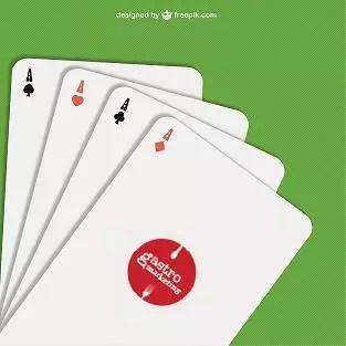 Poker en GastroMarketing