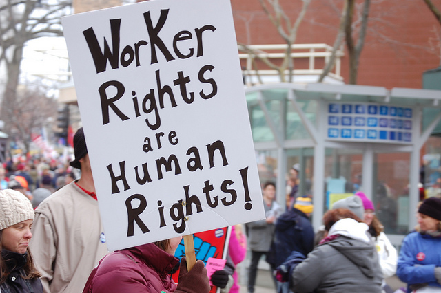 ACTION ALERT Support Low-Wage Workers on 5th Anniversary of Last