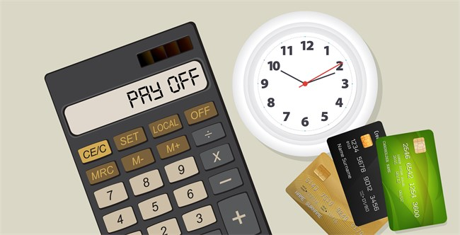 Credit Card Payoff Calculator Fastest Way to Pay Down Debt