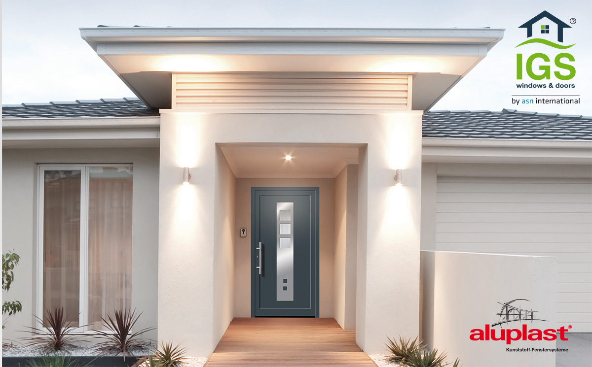 Entrance Doors Igswindows Main Entrance Door Systems
