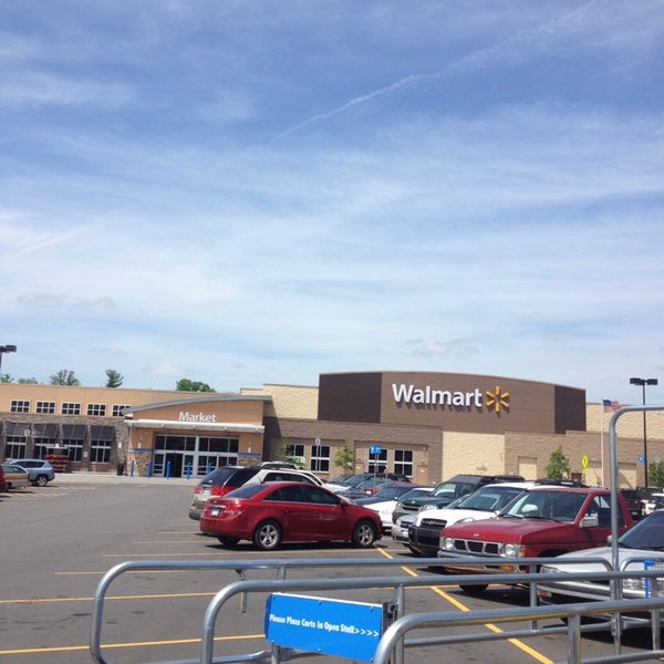 Walmart Supercenter - Morganton, NC
