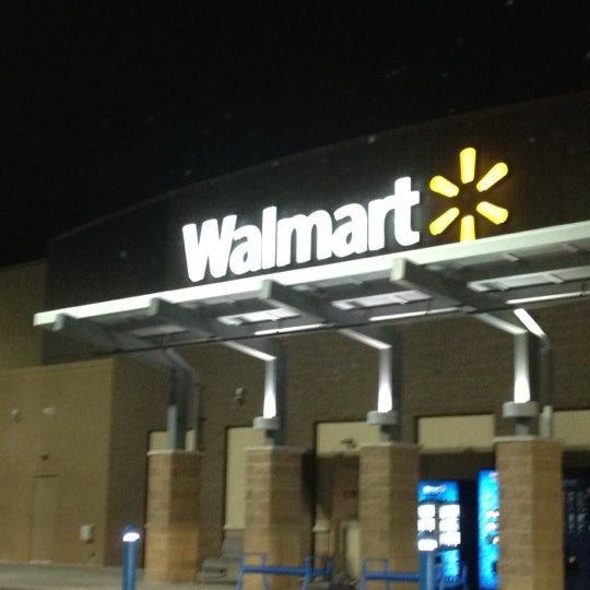 Photos at Walmart Supercenter - Big Box Store in Corpus Christi - walmart hewitt tx