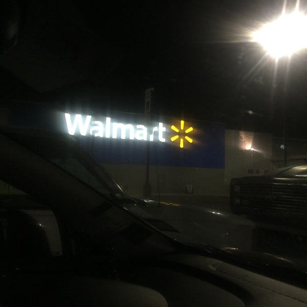 Walmart Supercenter - Big Box Store - walmart hewitt tx