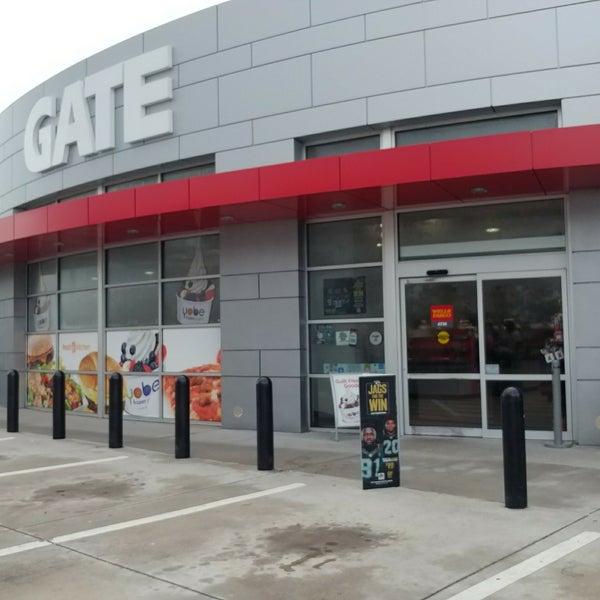 Photos at Gate Gas Station #1223 - Deerwood - Baymeadows rd
