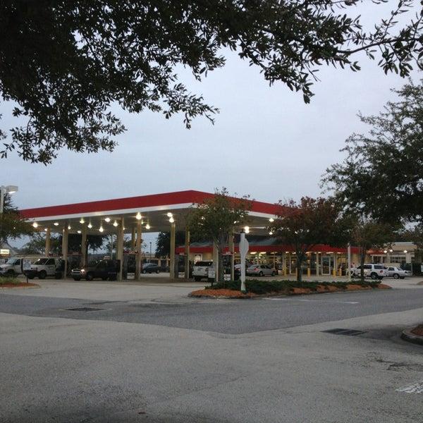Photos at GATE Gas Station #1198 - Orange Park, FL