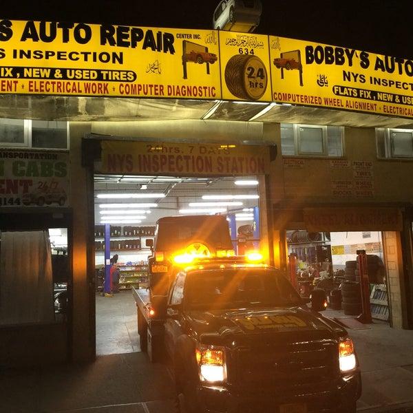 Photos at Bobby\u0027s Auto Repair - Flatbush - Brooklyn, NY