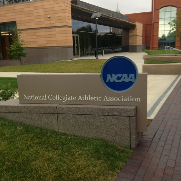 Photos at NCAA National Office - Brand Building - Downtown - ncaa home office