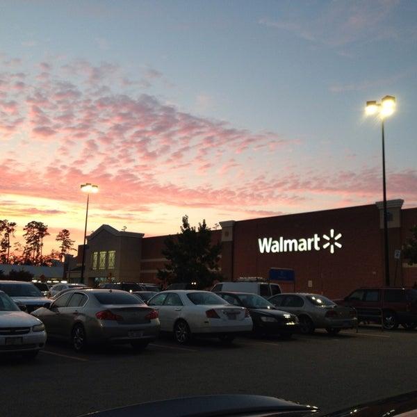 Walmart Supercenter - Northeast Raleigh - 33 tips from 1550 visitors