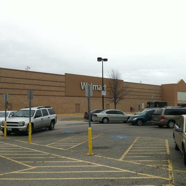 Photos at Walmart Supercenter - Big Box Store in Northwest Carr