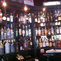 Newtown Bar - Bar in Neustadt