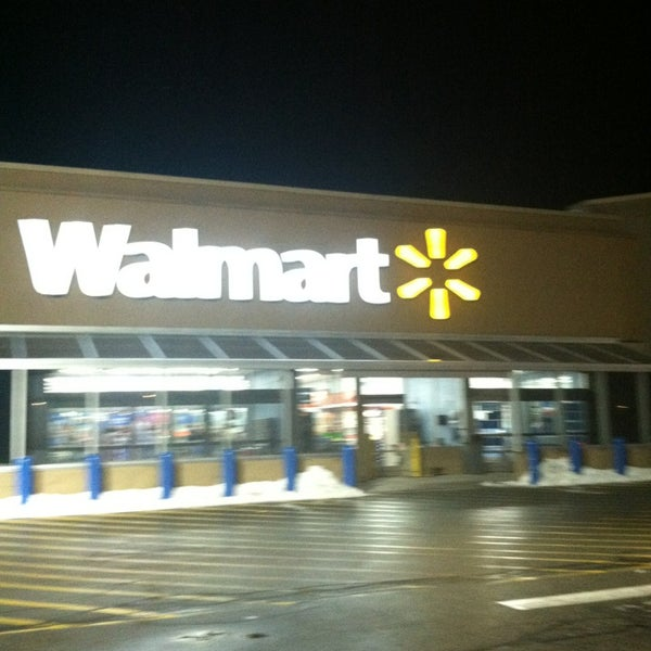 Photos at Walmart - Big Box Store in Norwich - walmart norwich