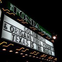 The Fonda Theatre - Concert Hall