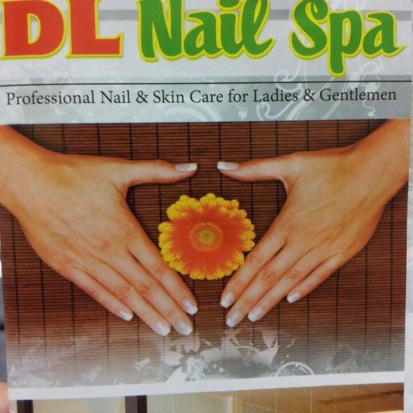 Photos at DL Nail Spa - Airport North - Orlando, FL
