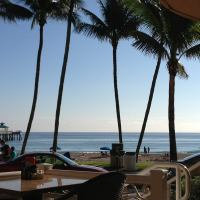 Patio Bar And Grill - Deerfield Beach, FL