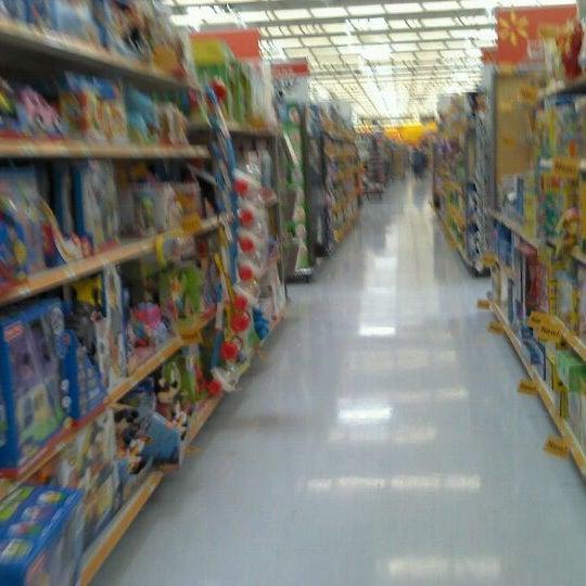 Walmart Supercenter - 18 tips