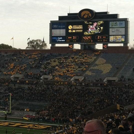 Photos at Kinnick Stadium - 56 tips