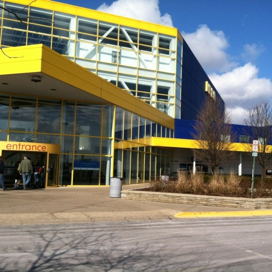 Ikea Near Chicago Ikea - Schaumburg, Il