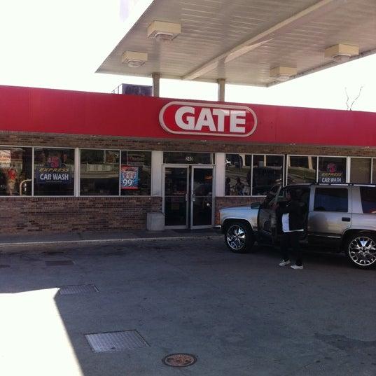 GATE - Statesboro, GA