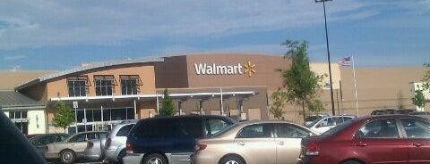 Walmart Supercenter - Northeast Raleigh - 8000 Town Dr