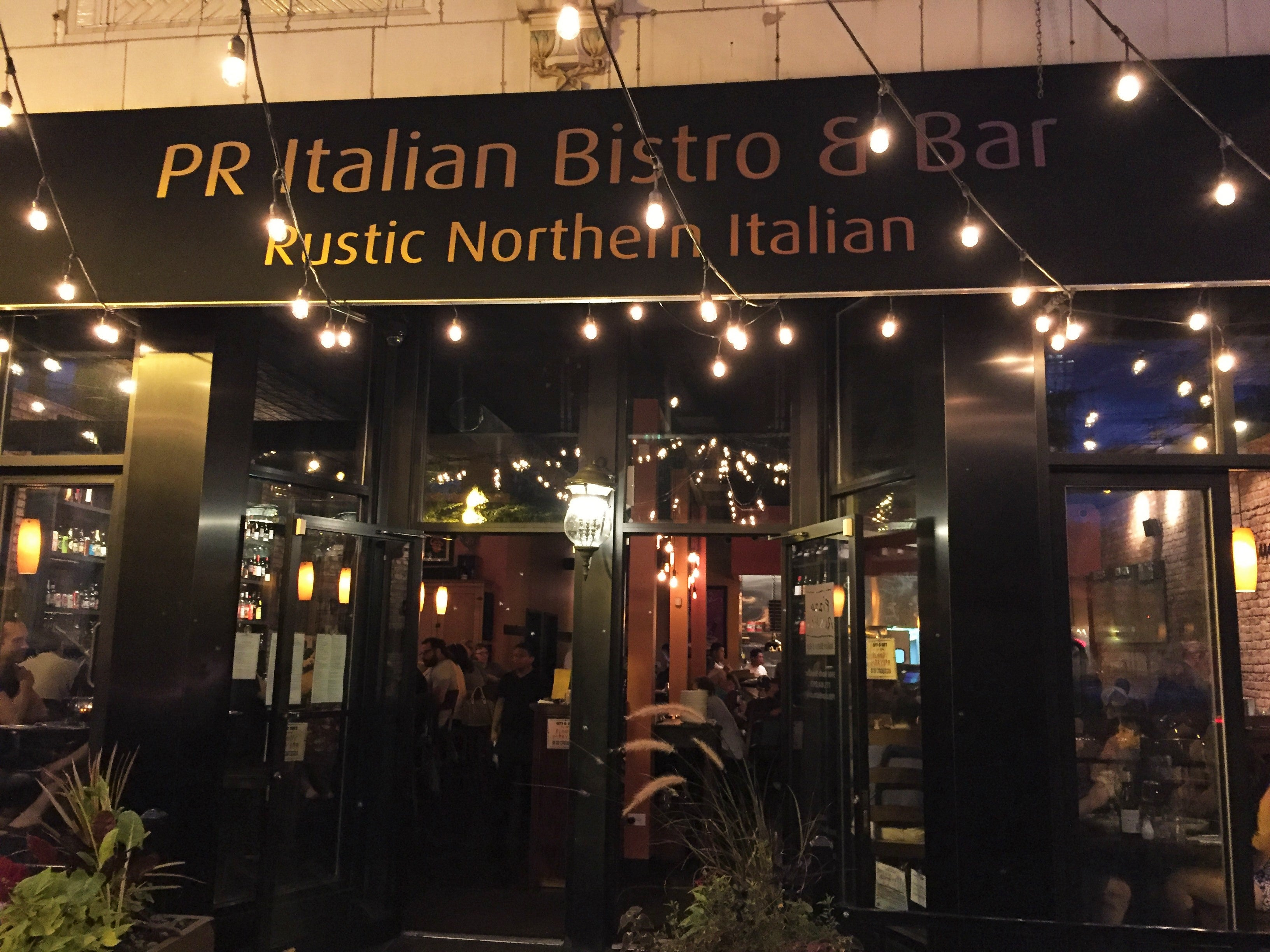 Italian Bistro Pr Italian Bistro In Chicago Parent Reviews On Winnie